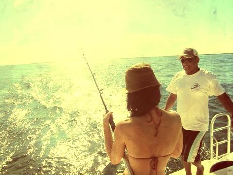 fisherman jenny