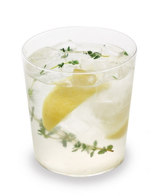tequila thyme