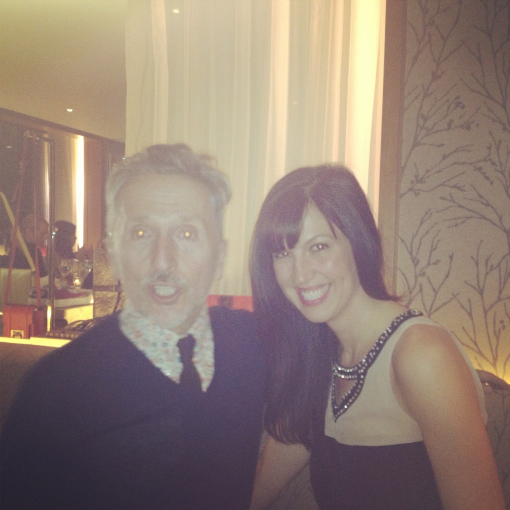 simon doonan and jenny by design