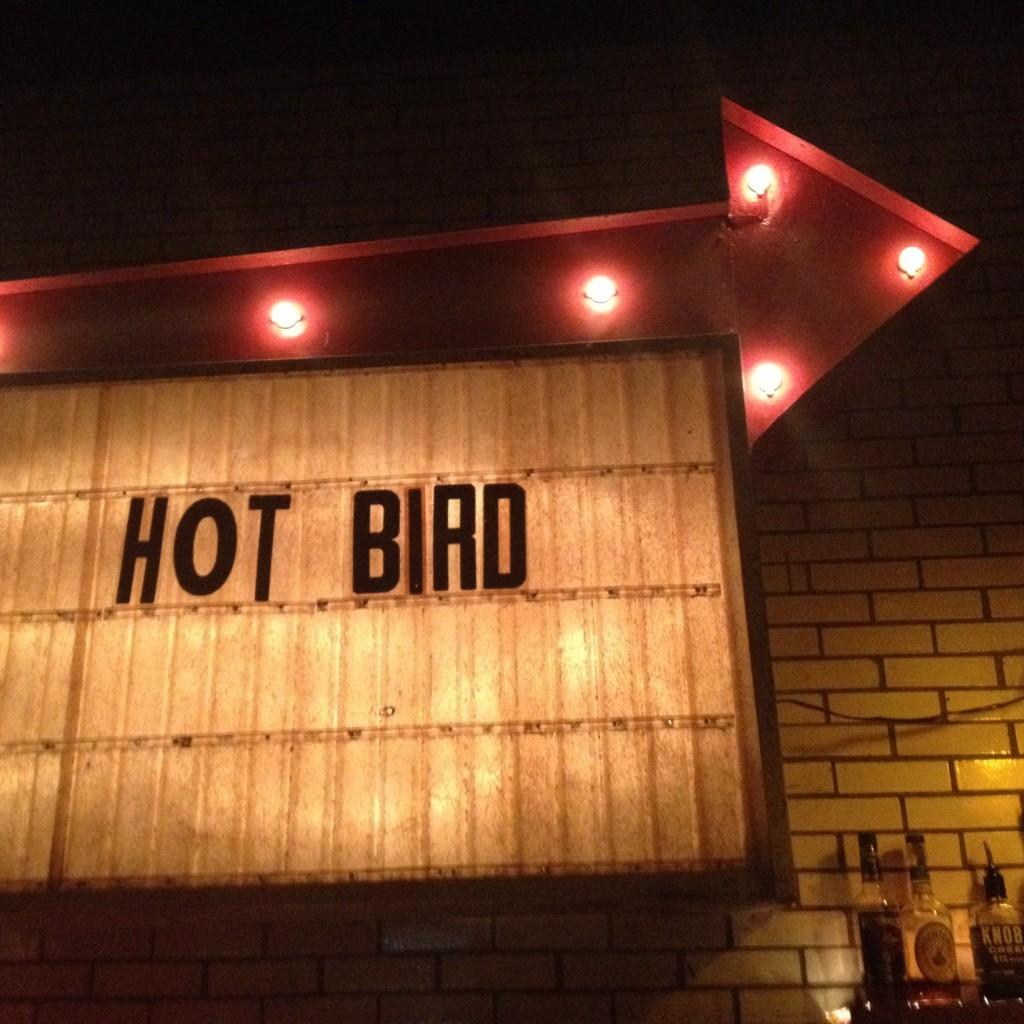 hotbird jenny by design