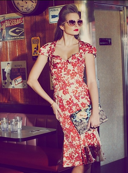 posen dress