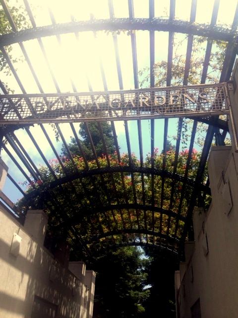 SF vista gardens