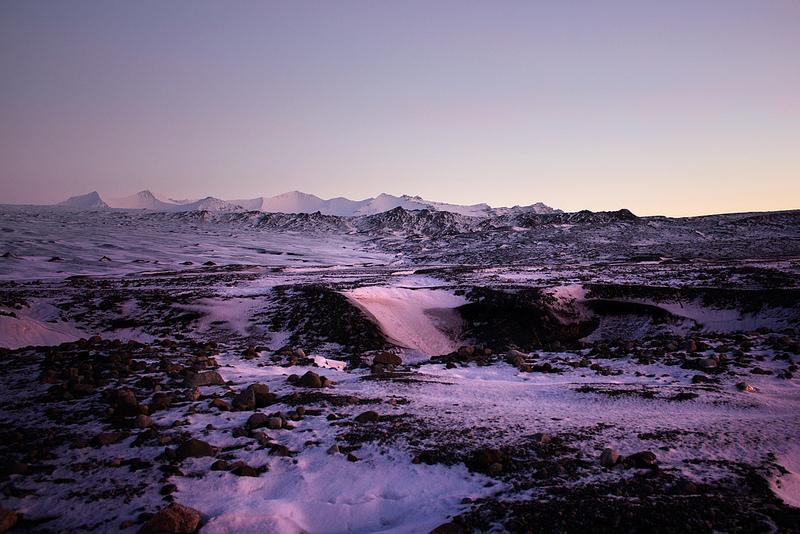 glacier 6