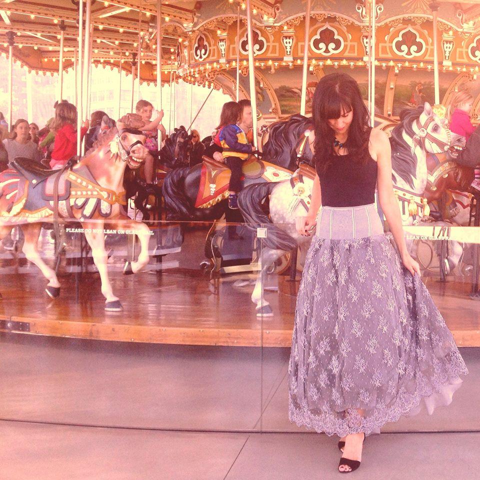 jbd carousel