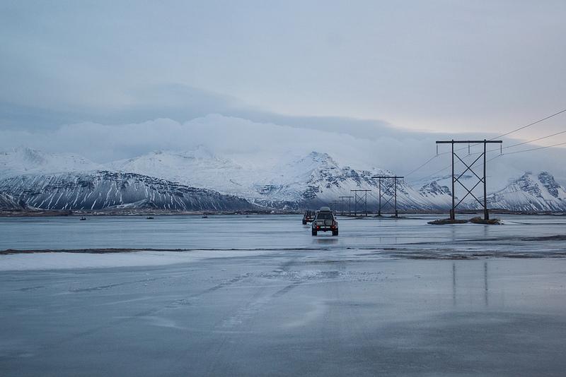 glacier 7