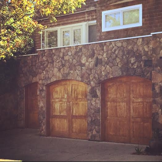 sausalito doors