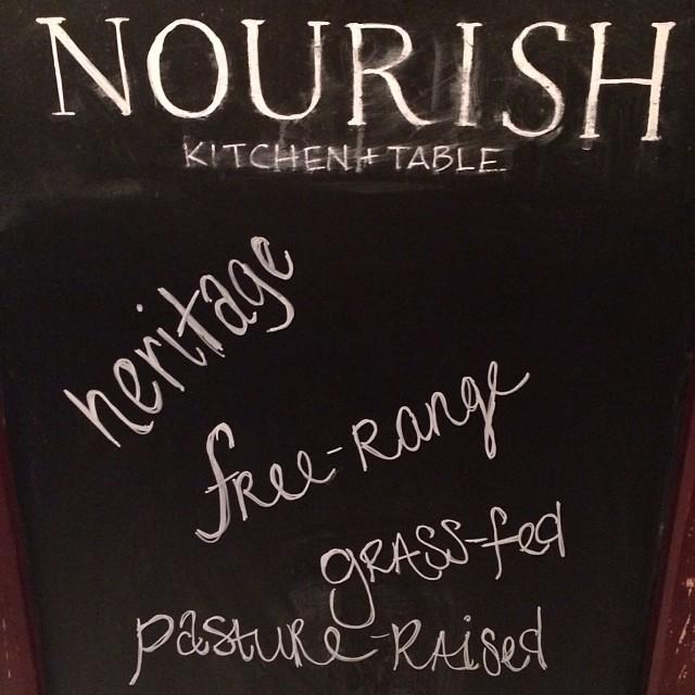 nourish 3