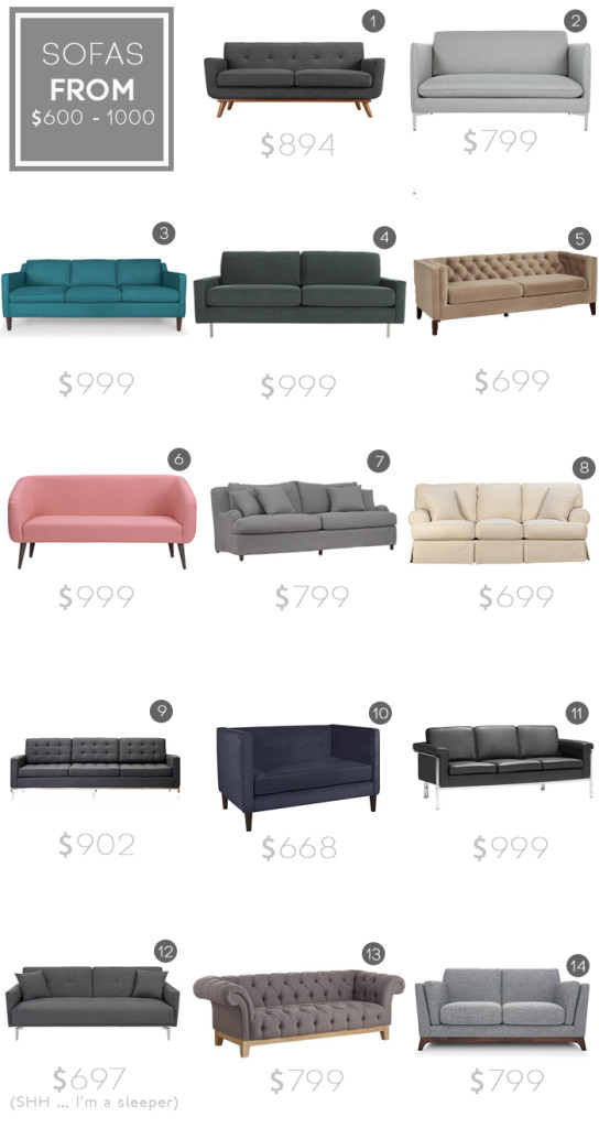 Best-Sofas-under-1000_budget-sofa_modern_midcentury_affordable_roundup_emily-henderson_revised11