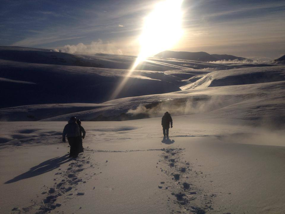 JBD icelandic adventure